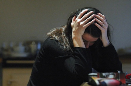 More Britons feel anxious - charity